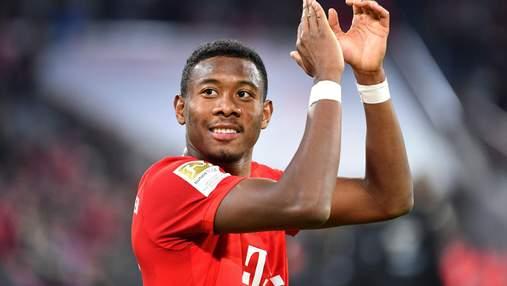 Трансфер года: Реал и Бавария согласовали звездный трансфер футболиста