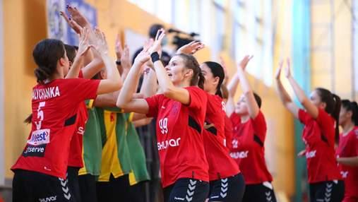 Галичанка получила соперниц в четвертьфинале Кубка ЕГФ