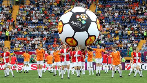 Суркис предлагал Путину провести Евро-2012 вместе с Украиной