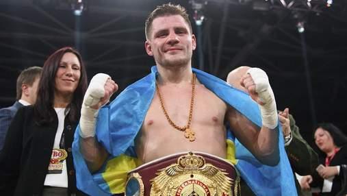 Следующим соперником непобедимого Беринчика станет топ-боксер