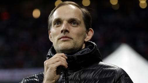 Офіційно: Томас Тухель – новий тренер Челсі