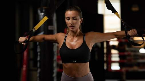 Хочу бути корисною для юних гімнасток: ексклюзив із призеркою Олімпіади Анною Різатдіновою