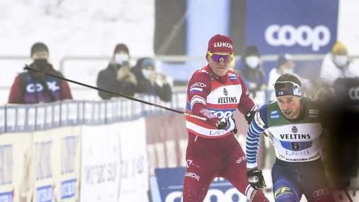 Я бы еще и палкой по спине врезала: легендарная лыжница Резцова о позорном поступке россиянина