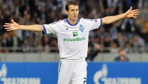 Легендарний футболіст Динамо обговорив з Суркісом можливе співробітництво з клубом