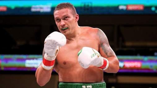 Известный боксер назвал способ победить Усика