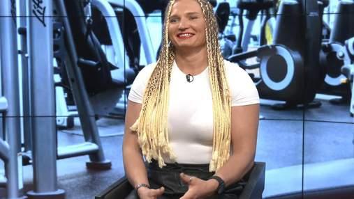 Секрети стронг-спорту: ексклюзивне інтерв'ю з найсильнішою жінкою планети