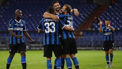 Интер – Ювентус: прогноз букмекеров на 1/2 финала Кубка Италии