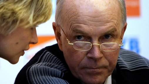 Экс-президенту IBU грозит 10 лет тюрьмы за взятку от России