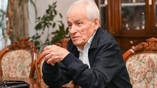 Умер Михаил Суркис – отец владельцев Динамо Игоря и Григория Суркисов
