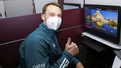 Бавария ждала 7 часов, чтобы вылететь на клубный ЧМ-2020: игру с Гертой перенесли ради вылета