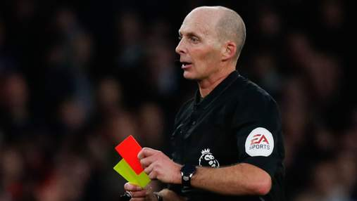 Англійський арбітр отримав смертельні погрози через епічні червоні картки у своїх матчах