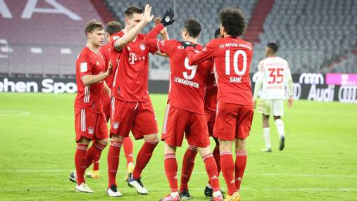 Баварія завдяки дублю Левандовскі вийшла у фінал клубного чемпіонату світу: відео
