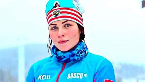 Російську лижницю позбавили золотої медалі на молодіжному чемпіонаті світу