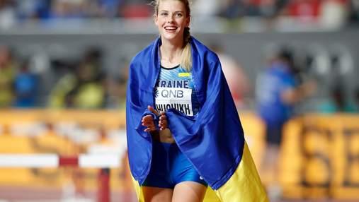 Магучіх впевнено перемогла на чемпіонаті України після конфузу у кваліфікації