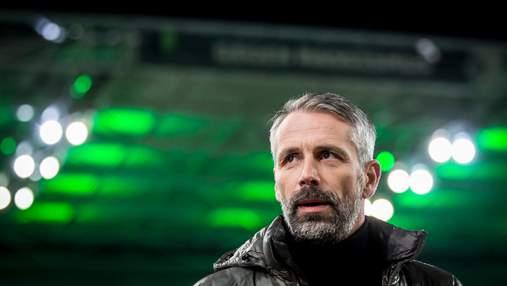 Боруссия Дортмунд официально получила нового тренера