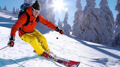 Где в феврале покататься на лыжах: лучшие горнолыжные курорты Украины