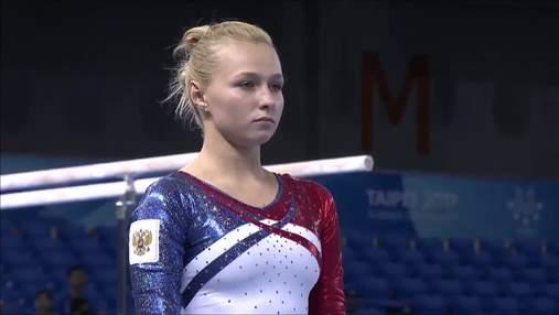 22-летняя чемпионка мира из России внезапно завершила карьеру: фото красавицы