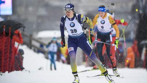 Збірна України з біатлону оголосила несподіваний склад на вирішальні гонки ЧС-2021