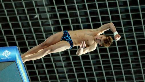 15-літній Олексій Середа виграв Кубок України зі стрибків у воду з особистим рекордом