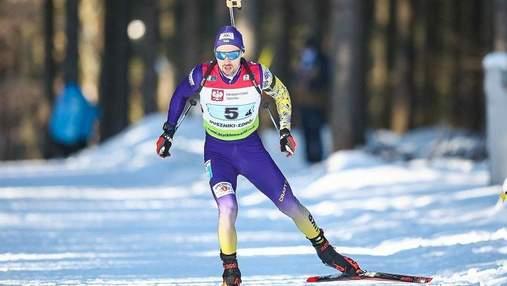 Украина – 5-я в мужской эстафете на чемпионате мира по биатлону, победила Норвегия