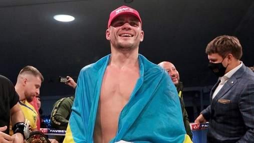 Украинский боксер Денис Беринчик официально получил следующего соперника: дата боя