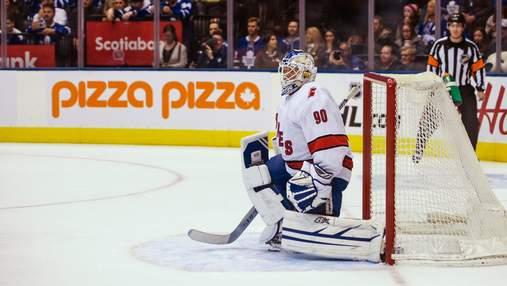 Disney зніме фільм про водія льодового комбайна, який випадково зіграв у НХЛ та приніс перемогу