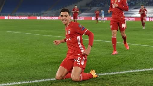 17-річний вундеркінд Баварії виступатиме за збірну Німеччини