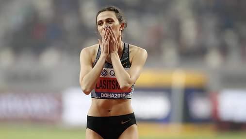 Російських спортсменів не допустили до Чемпіонату Європи з легкої атлетики