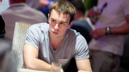 25-річний естонець заробив пів мільйона доларів у покерному турнірі