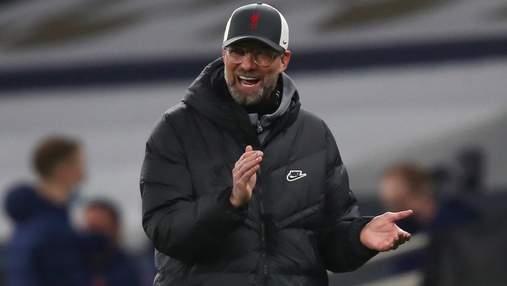 Тренер Клопп готов покинуть Ливерпуль ради сборной Германии