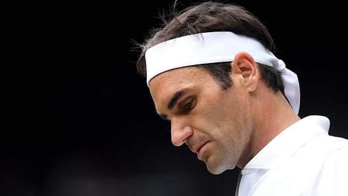 Большая победа, если он сможет выйти на корт, – тренер Федерера о восстановлении теннисиста