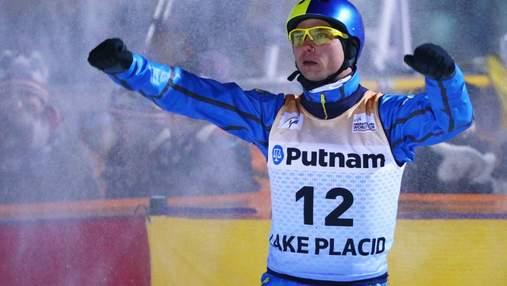 Украинские спортсмены шокировали результатами на этапе Кубка мира по фристайлу