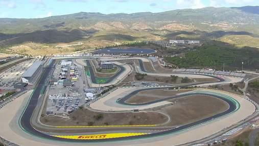 Формула-1 опублікувала остаточний календар гонок на 2021 рік