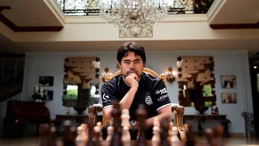 Зіркові покеристи сядуть за шахові дошки