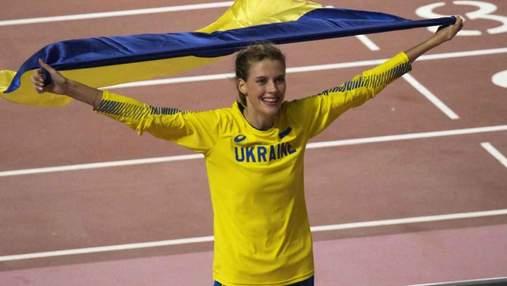 Магучіх, Левченко та Геращенко вийшли у фінал чемпіонату Європи з легкої атлетики