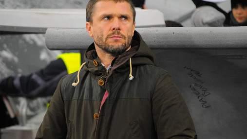 Реброву предлагали возглавить российский топ-клуб: почему отказал тренер