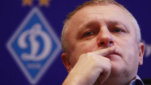 Прокуратура відновила розслідування щодо Динамо через позашляховики Mercedes