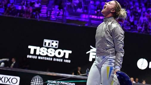 Харлан сенсационно проиграла на первых соревнованиях за год в Будапеште