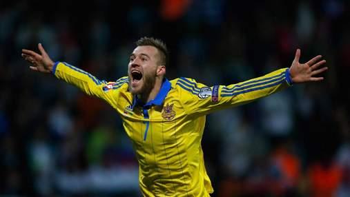 Перед матчами сборной: Ярмоленко вернулся к тренировкам Вест Хэма – фото