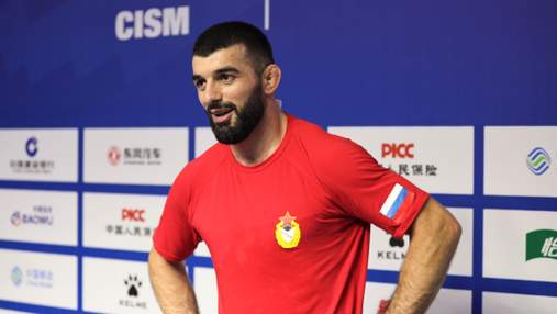 Чемпион мира отказался выступать за Россию и сменил гражданство