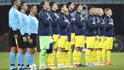 Сборная Украины стартует в отборе на ЧМ-2022: поедет ли команда Шевченко на Мундиаль в Катар