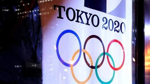 Официально: Олимпиада в Токио пройдет без иностранных зрителей