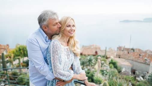 Дурак 125%, а еще и пид***c, – супруга президента Руха обозвала главу судейского корпуса