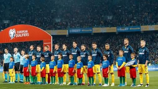 Без Ярмоленко и Лунина: заявка сборной Украины на матч с Францией