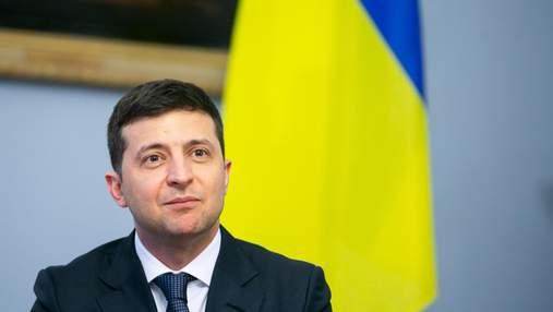 Not bad, – Зеленский поздравил сборную Украины с результатом в матче с Францией