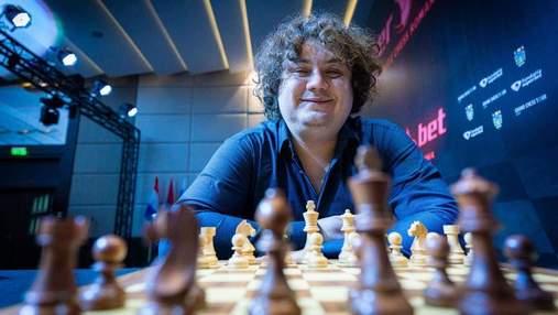 Антон Коробов и Наталья Букса – лучшие шахматисты Украины 2020 года