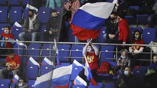 Музика Чайковського може замінити гімн Росії на Олімпійських іграх