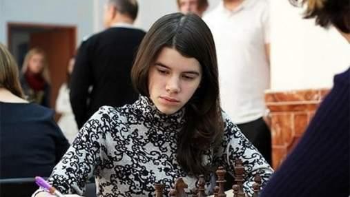 Українські шахісти Осьмак і Шевченко стали чемпіонами світу серед студентів