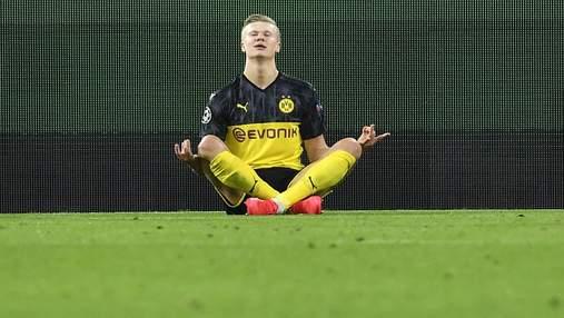 Манчестер Сити хочет приобрести Холанда на замену Агуэро