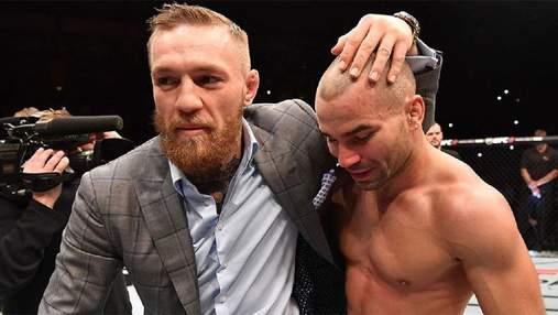 Це допоможе його кар'єрі в боксі, – Лобов про бій з Берінчиком